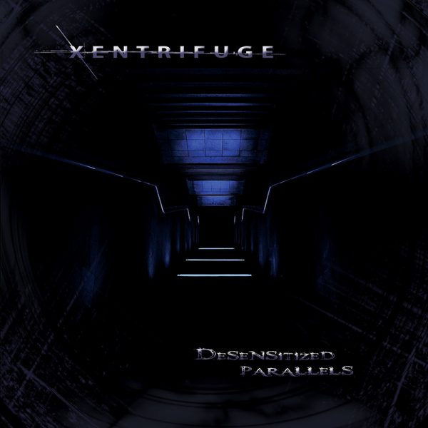 Xentrifuge - Desensitized Parallels (CD)