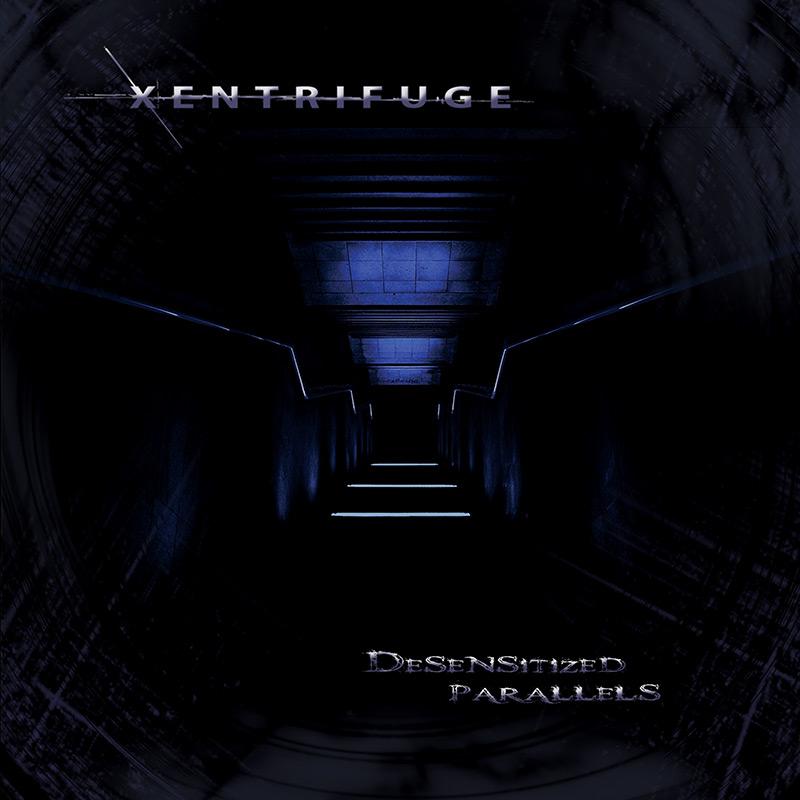 Xentrifuge - Desensitized Parallels (CD)