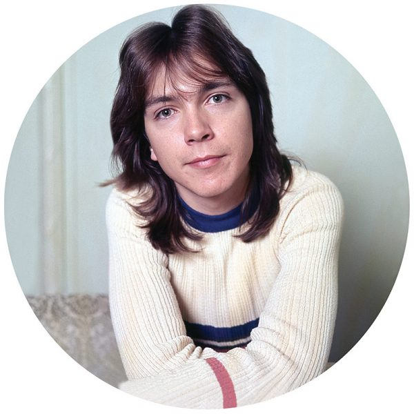 "David Cassidy - I Think I Love You - Greatest Hits Live (12"" Picture Disc)"