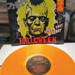 Punk Rock Halloween - Loud, Fast & Scary (LP)