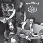 Motörhead - 1975 (Hardcover Book)