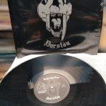 Segregates - Burstön (LP)