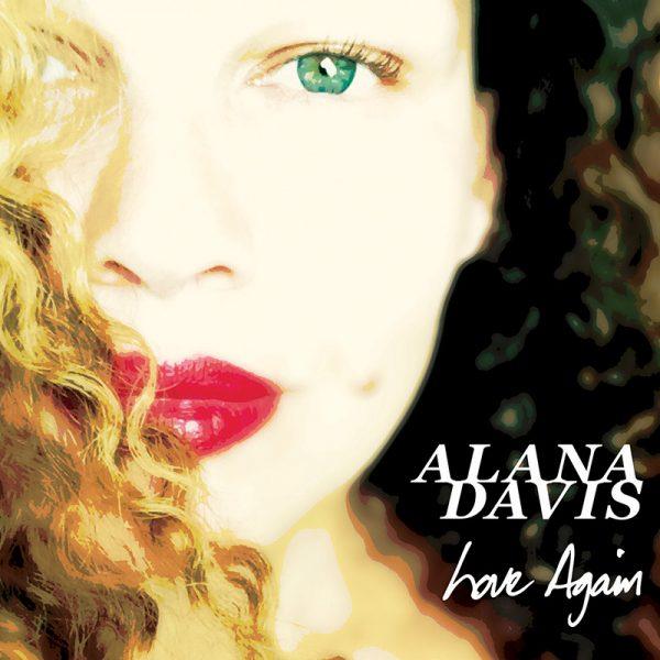 Alana Davis - Love Again (CD)