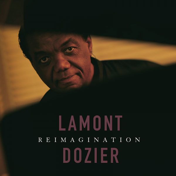 Lamont Dozier - Reimagination (CD)