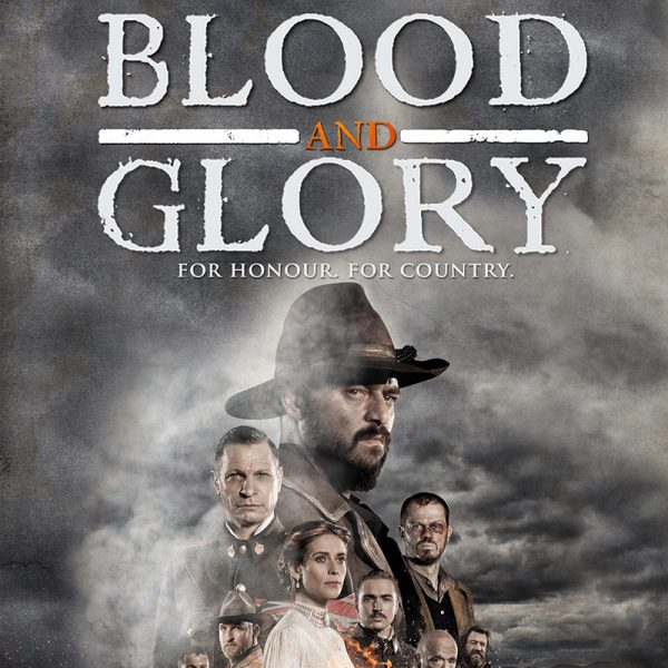 Blood and Glory (DVD)