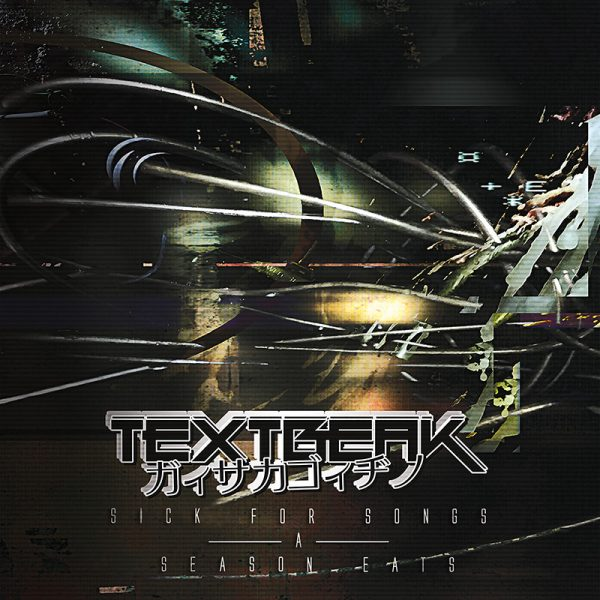 Textbeak - Sick For Songs a Season Eats (CD)