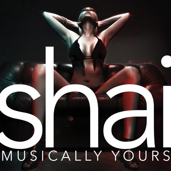 Shai - Musically Yours (CD)