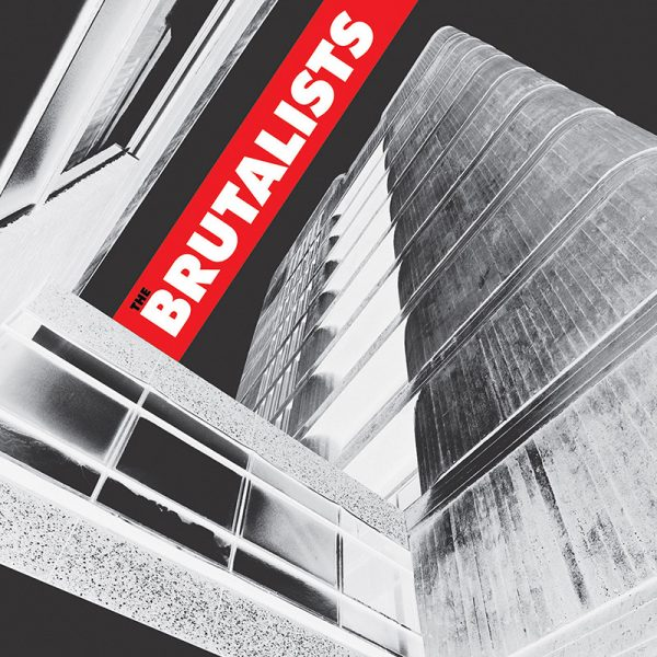 The Brutalists (CD)