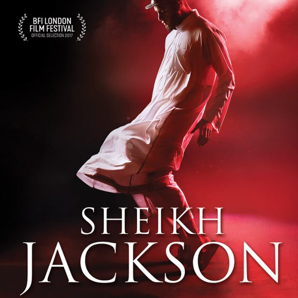 Sheikh Jackson (DVD)