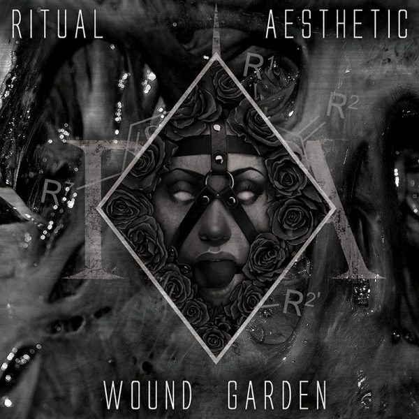 Ritual Aesthetic - Wound Garden (CD)