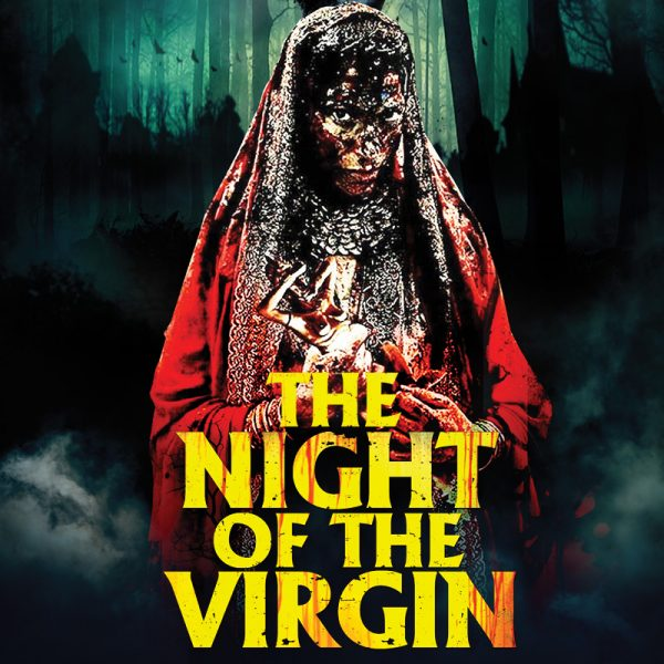 Night of the Virgin (DVD)