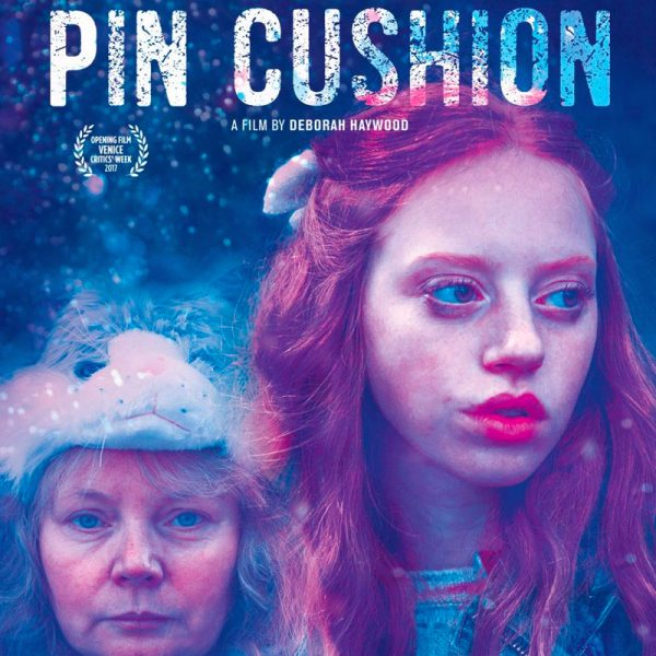 Pin Cushion (DVD)