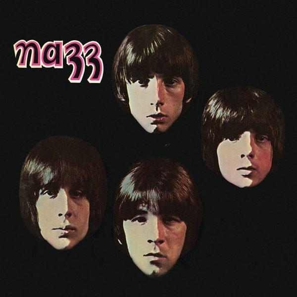 Nazz (LP)