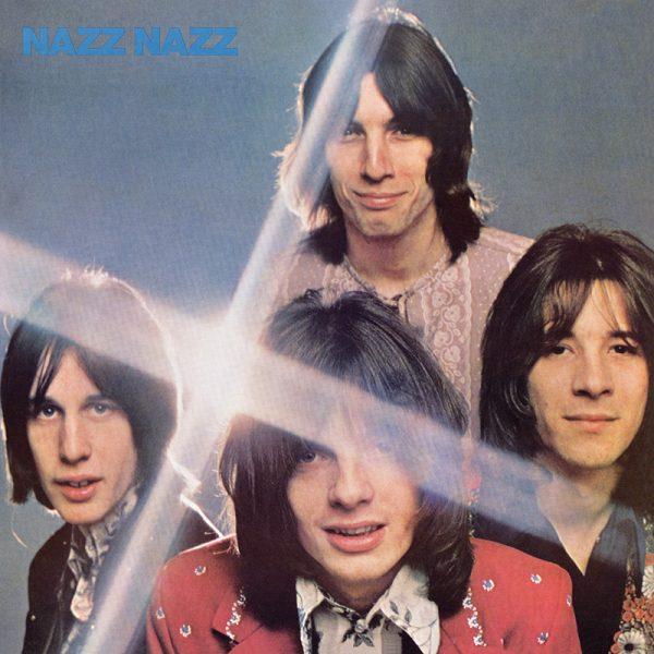Nazz - Nazz Nazz (Limited Edition Purple LP)