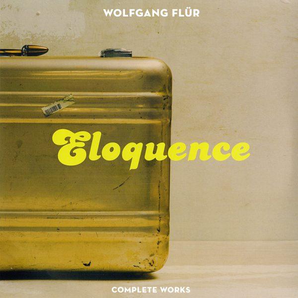 Wolfgang Flür - Eloquence (2 LP)