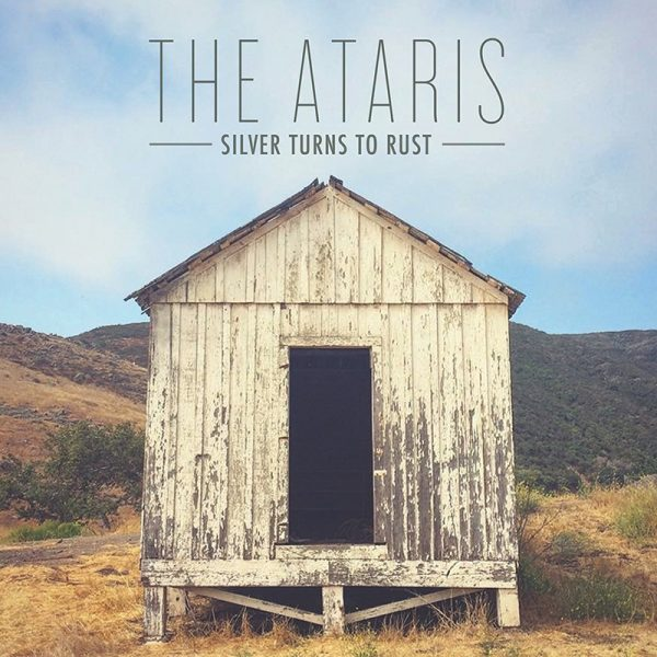 The Ataris - Silver Turns To Rust (CD)