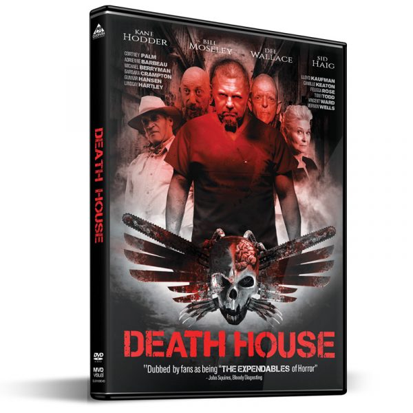 Death House (DVD)