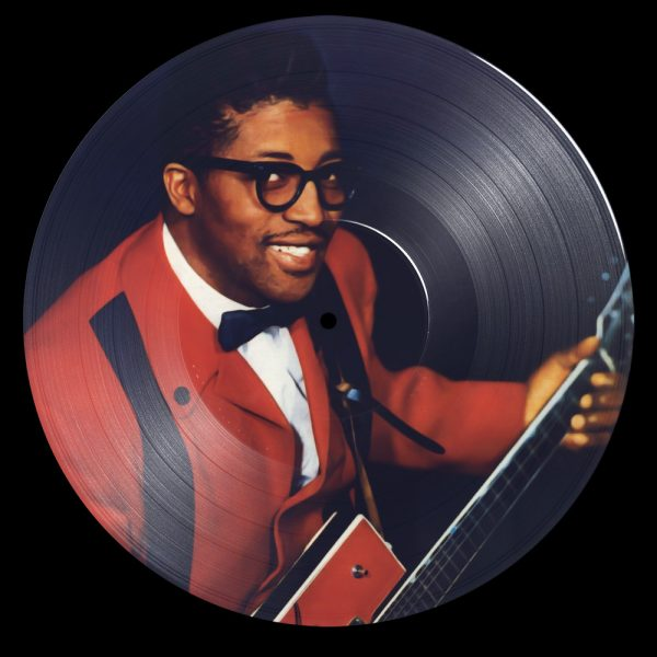 Bo Diddley - I'm A Man - Live '84 (PD)