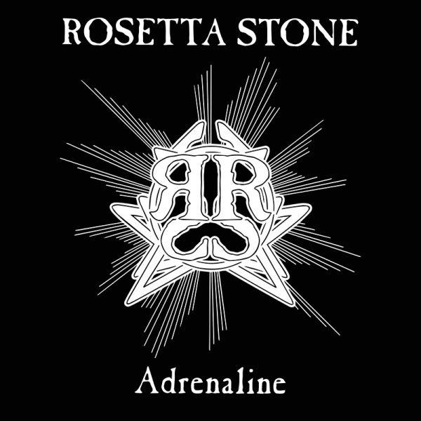 Rosetta Stone - Adrenaline