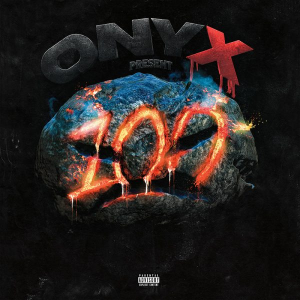Onyx - 100 Mad