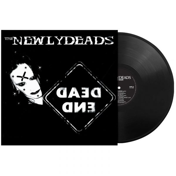 The Newlydeads - Dead End (LP)