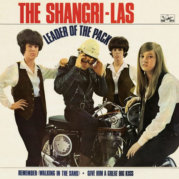 The Shangri-Las - Leader of the Pack (Limited Edition Pink Vinyl)