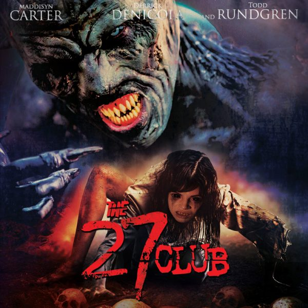 The 27 Club (DVD)