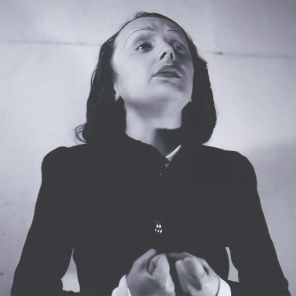 Edith Piaf - La Vie En Rose (Limited Edition Pink LP)
