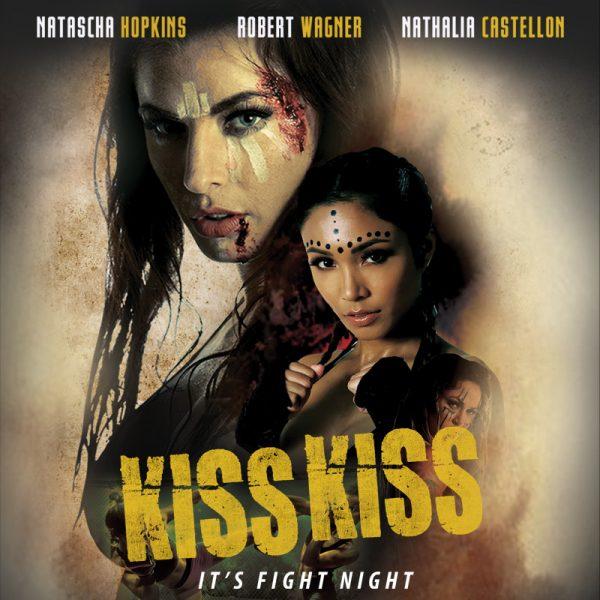 Kiss Kiss (DVD)