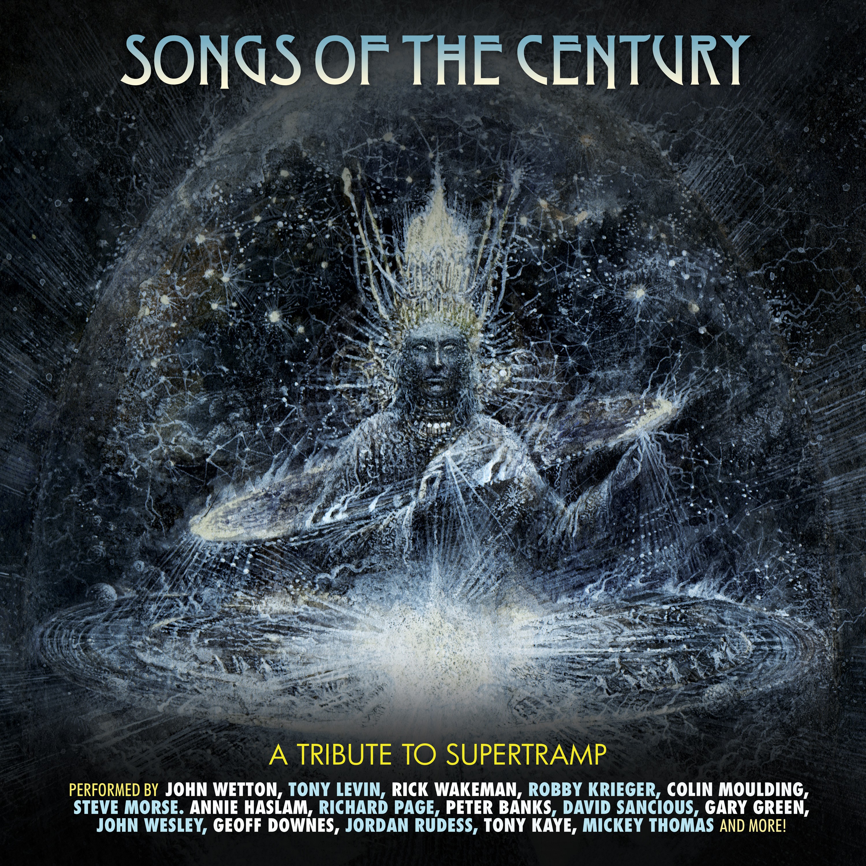 Songs Of The Century A Tribute To Supertramp Limited