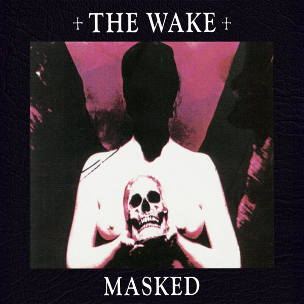 The Wake - Masked (Limited Edition Purple Vinyl)