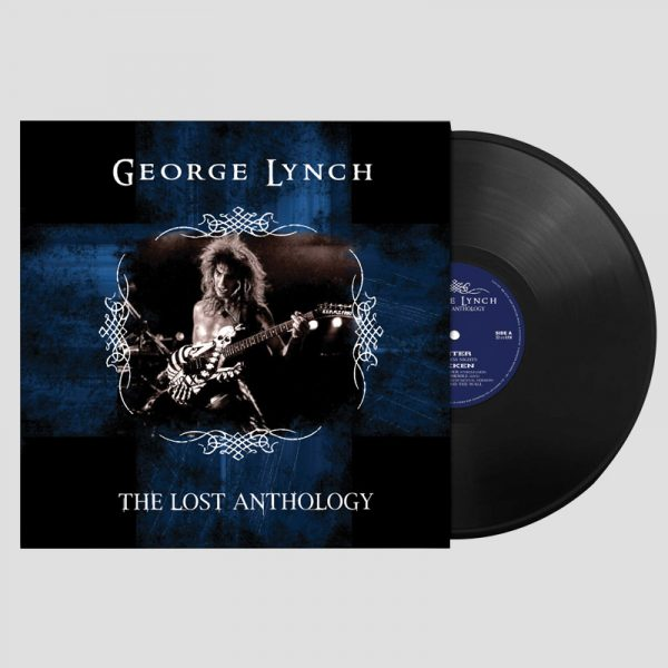 George Lynch - The Lost Anthology (Limited Edition Vinyl)