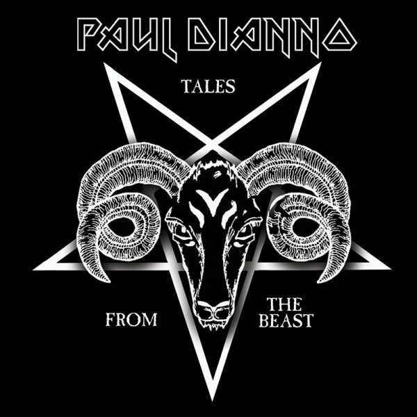 Paul Dianno - Tales From The Beast