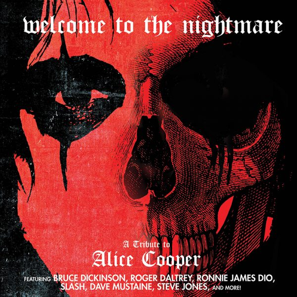 Welcome to the Nightmare - Alice Cooper