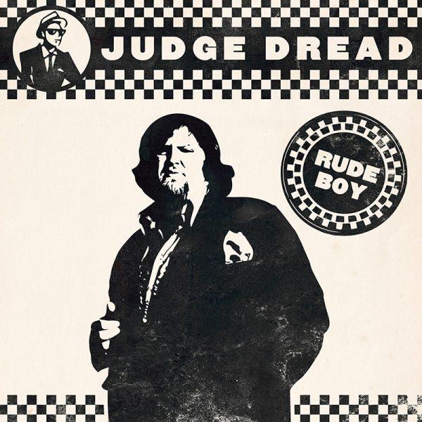Judge Dread - Rude Boy