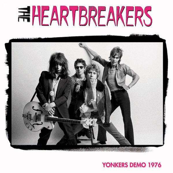 The Hearthbreakers - Yonkers Demo 1976