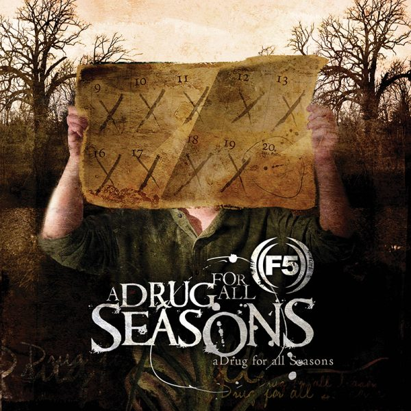 F5 - A Drug For All Seasons (LP)