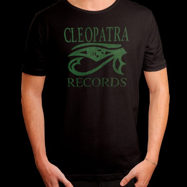 Cleopatra Records - Green (Shirt)