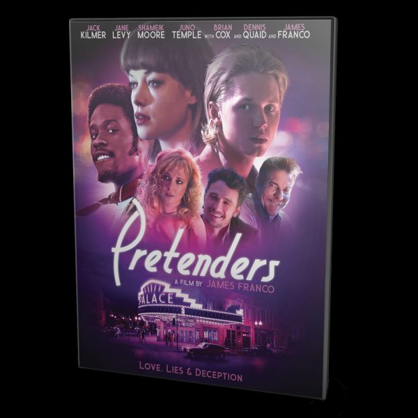 Pretenders - A James Franco Film
