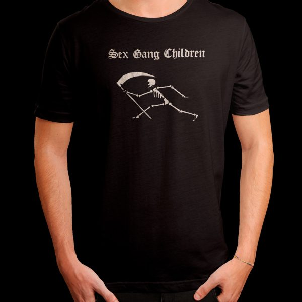 Sex Gang Children (Shirt)