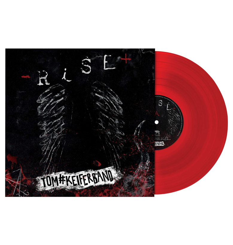 Tom Keifer - Rise (LP)