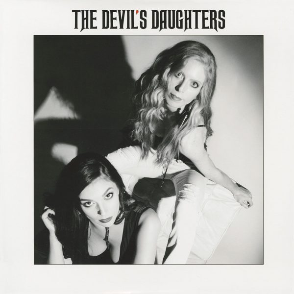 The Devil's Daughter - Rebirth + Revelations (Black Vinyl)