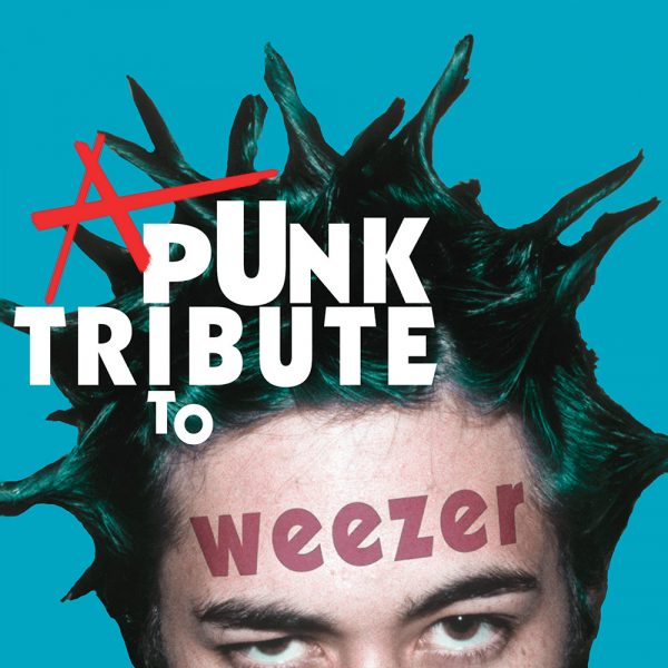 A Punk Tribute to Weezer (Limited Edition Red Vinyl)