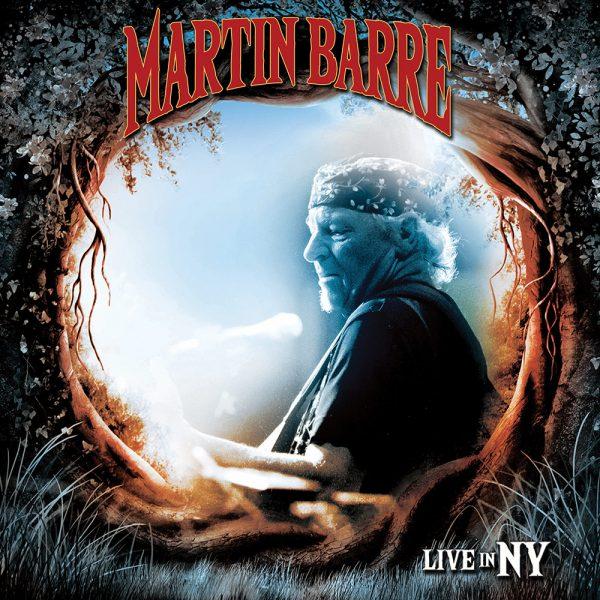 Martin Barre - Live in NY