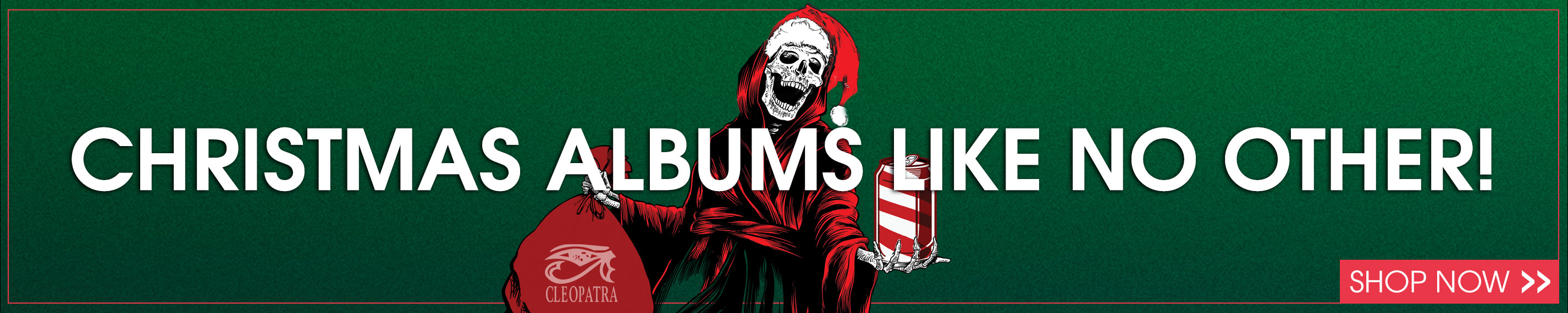 Christmas Albums Like No Other