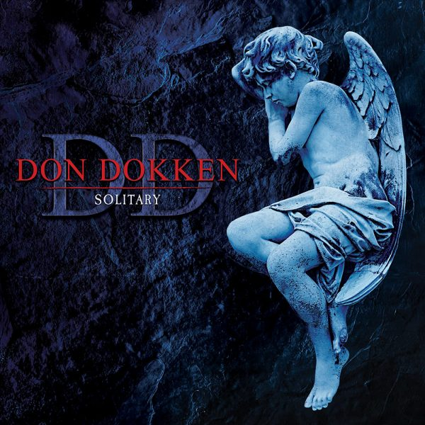 Don Dokken - Solitary (CD)