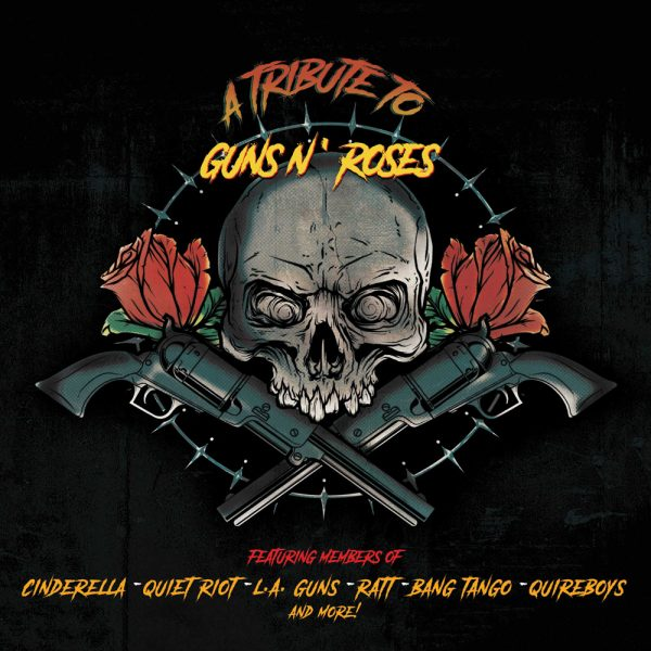 A Tribute to Guns N' Roses