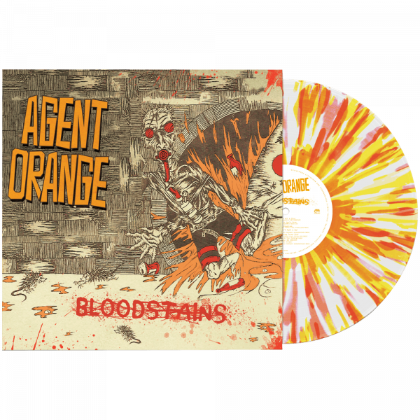 Agent Orange - Bloodstains