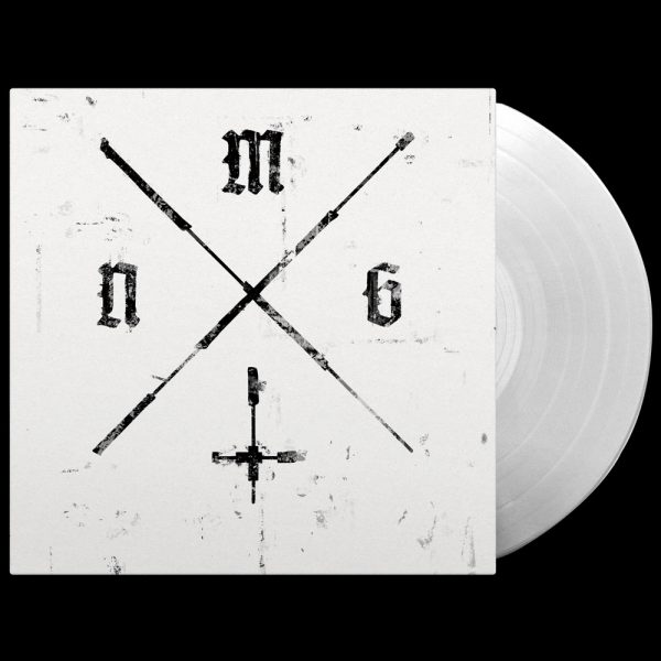 Not My God (Limited Edition Clear Vinyl)