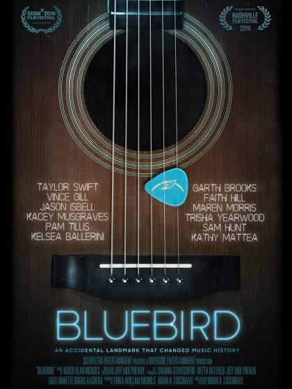 Bluebird - An Accidental Landmark That Changed Music History